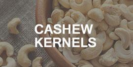 kernels - International trading company