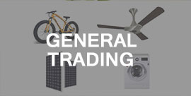 General trading - International trading company