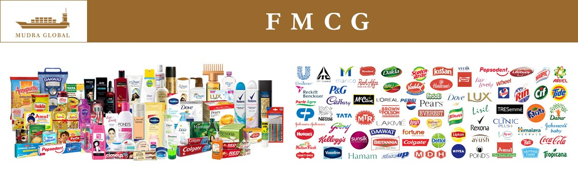 FMCG Exporters in India