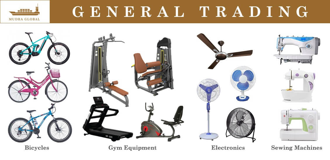 General trading products
