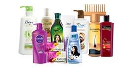 Hair care - FMCG exporters