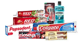 Oral Care - FMCG exporters in India