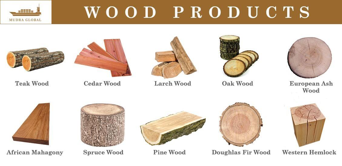 International wood trading company
