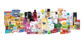 FMCG products - Import export company