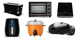 Cooking Appliances- Mudra Global