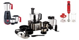 Food processors - mudra Global